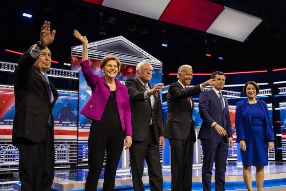 Melting Pot Nevada May Shape Democratic Race