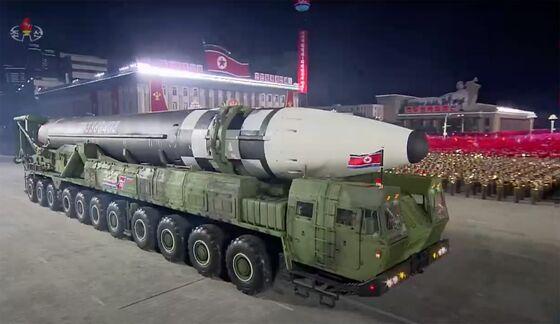 Kim Jong Un's Nuclear Weapons Got More Dangerous Under Trump