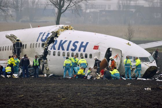 Boeing Max Failed to Apply Safety Lesson From Deadly 2009 Crash