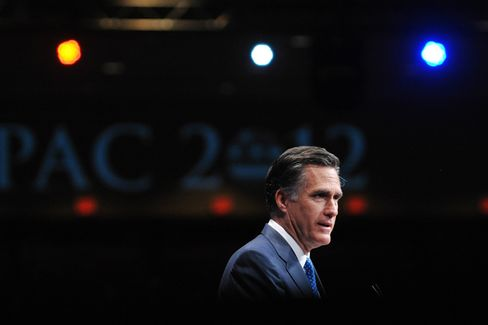 Romney Loves Detroit, Just Not the UAW