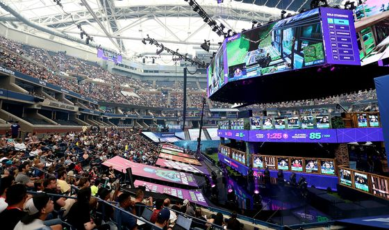 Fortnite World Cup Audience Shows Fan Base Isn't Just Young Men