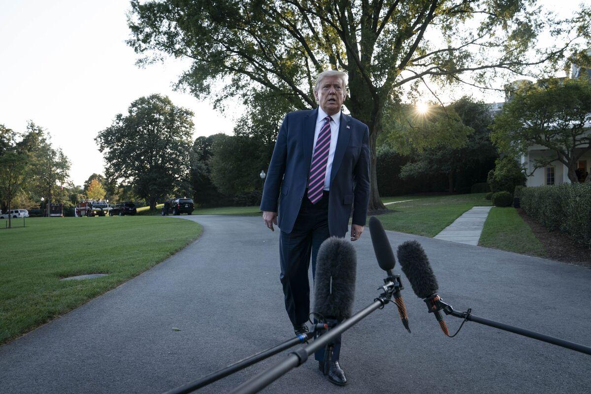 Trump Media Agency Chief to Defy Subpoena, Angering Republicans