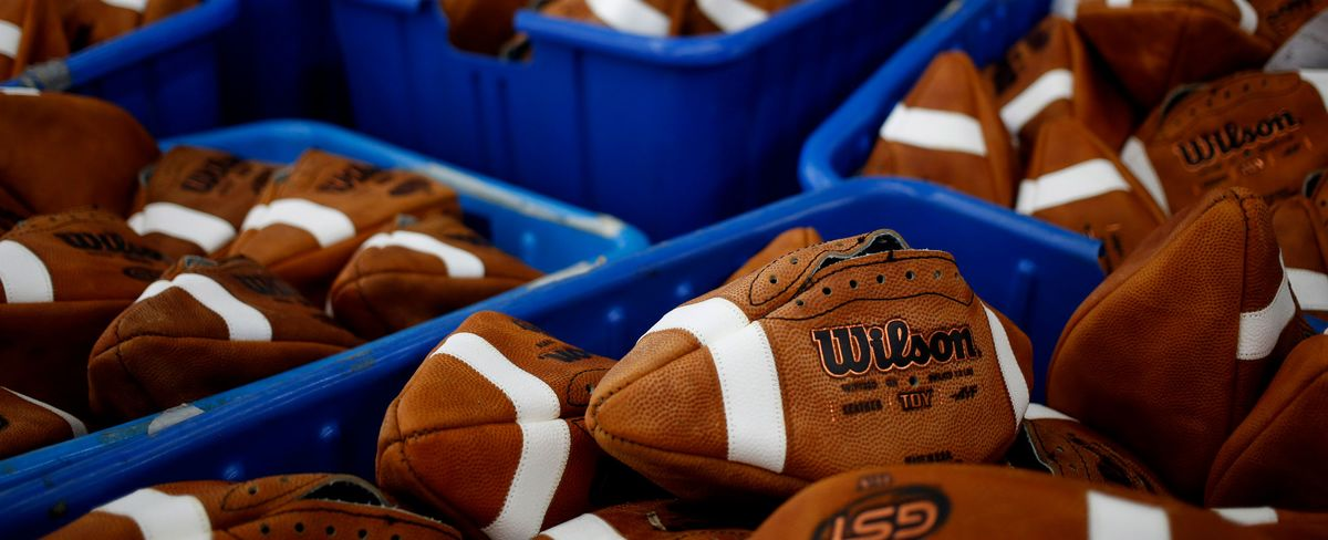College Football's Financial Woes