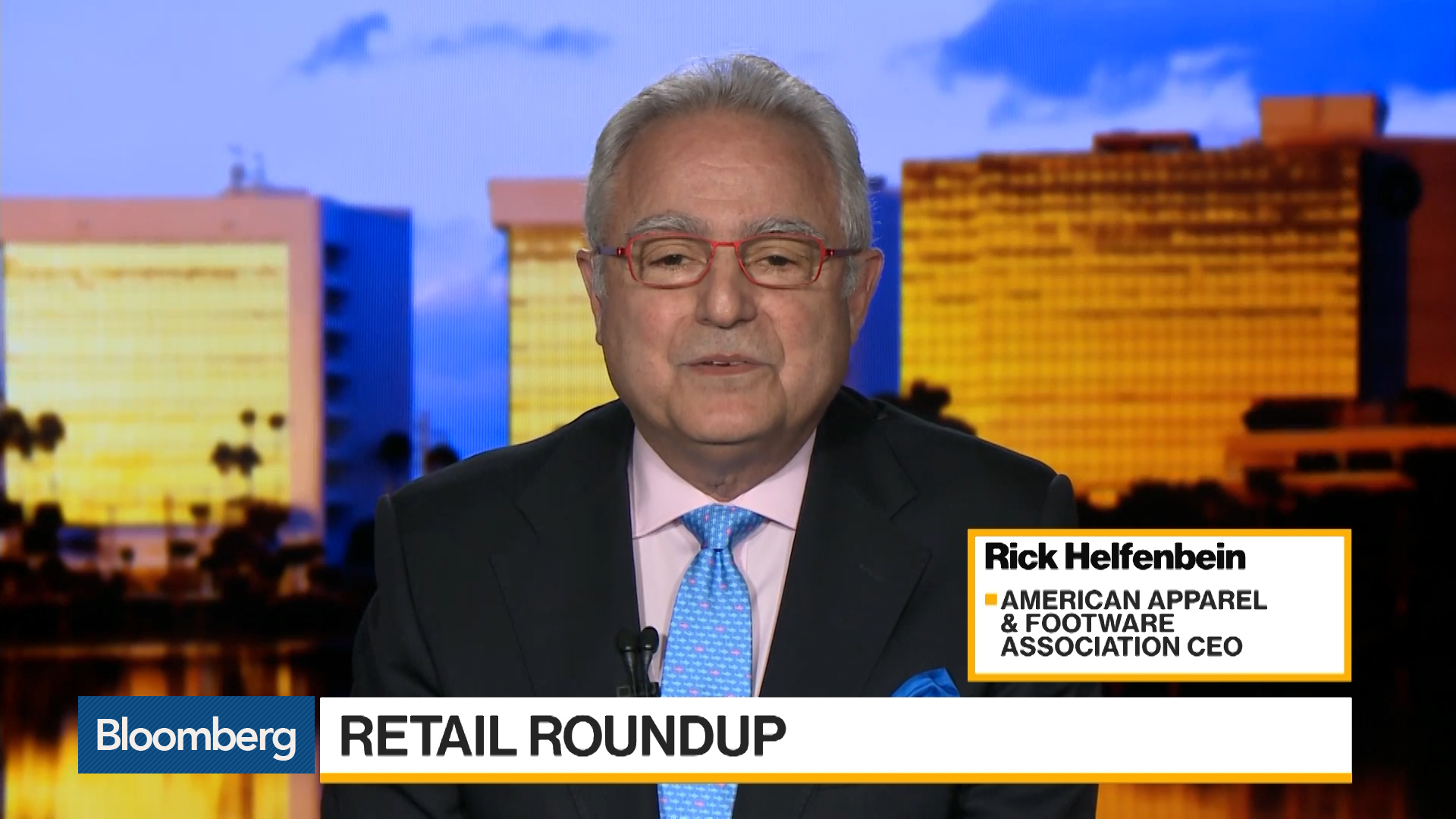 Retailers Hoping for Strong End to Holiday Season