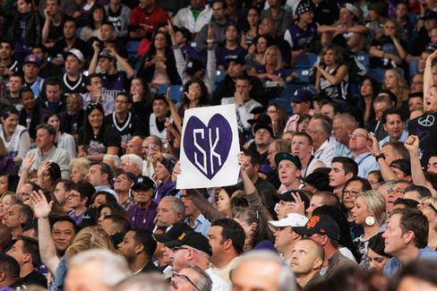 A Cryptographic Key to the Sacramento Kings Saga