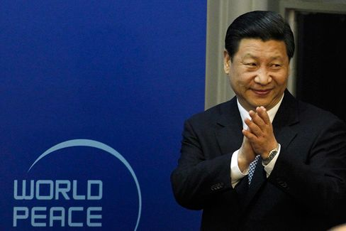 China's Silence Only Fans Speculation Over Missing Xi