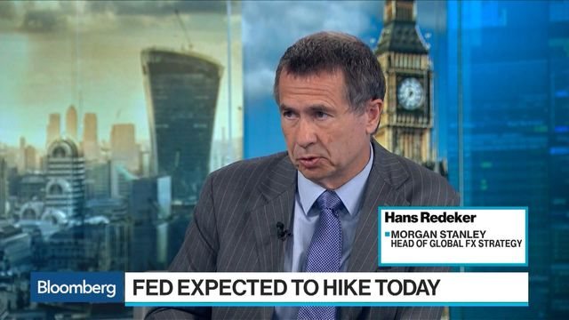Fed Must Be Willing to Show International Responsibility Says Redeker