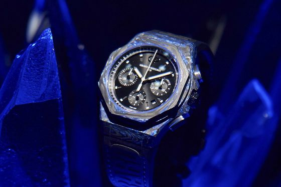 Ceratanium? Carbonium? They're Not Metals From the Marvel Universe—They're in Watches