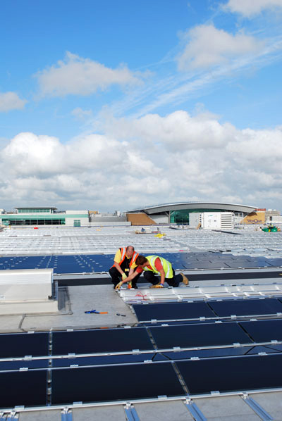Ikea Buys Scottish Wind Farm