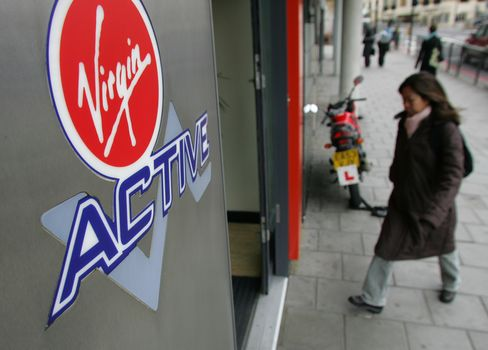 Virgin Active Facility in London