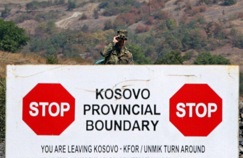 Ήρθε η ώρα να επιλυθεί η διαμάχη Σερβίας-Κοσόβου;