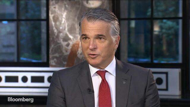 UBS Says Wealthy Clients Add $22 Billion in Surprise Rebound
