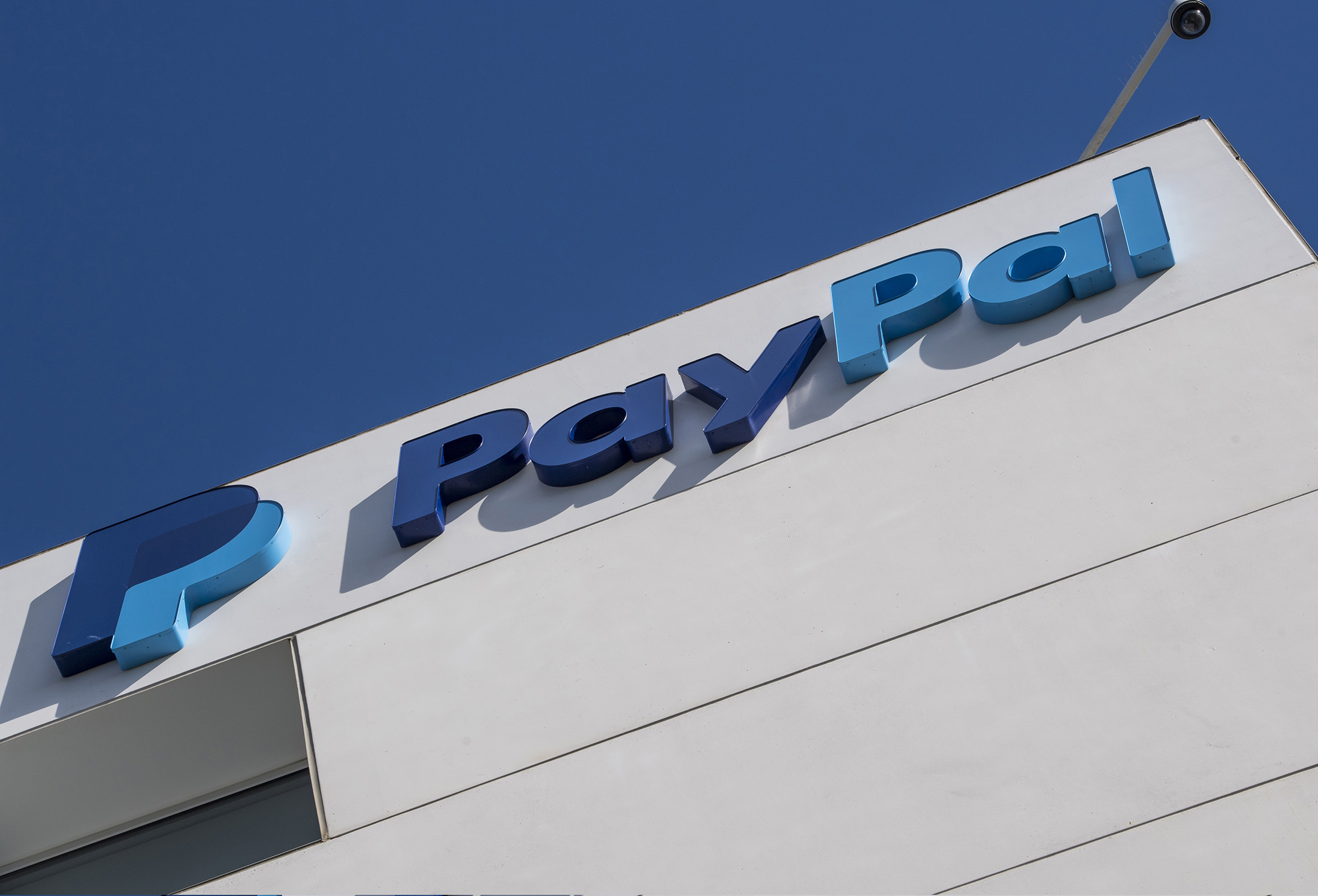 Paypal Stock Quote Pyplnasdaq Gs Stock Quote  Paypal Holdings Inc  Bloomberg Markets