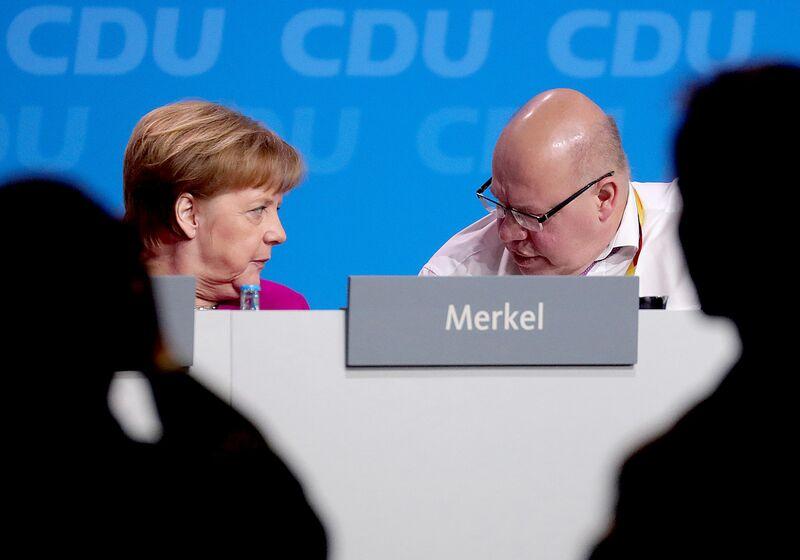 Η Γερμανία εισέρχεται στον παγκόσμιο οικονομικό πόλεμο