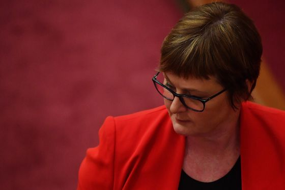Morrison Aims to Promote More Women Amid Reshuffle Speculation