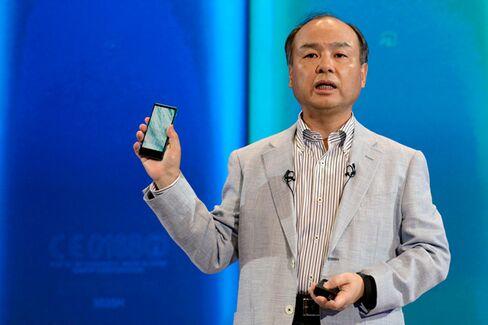 SoftBank Splurges on Supercell, Eyes Brightstar
