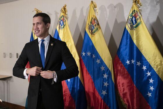 Biden Still Backs Guaido in Venezuela, Despite EU Downgrade