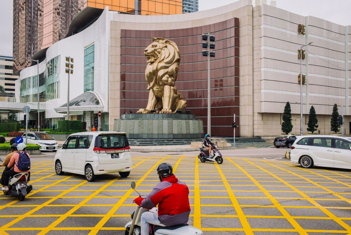 Macau's Gaming Revenue Increases Less Than Expected in April thumbnail