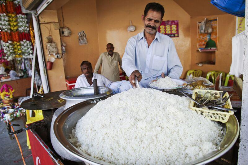 Rice News Today