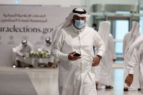 Qatar Votes in First Election With World Cup Spotlight Ahead