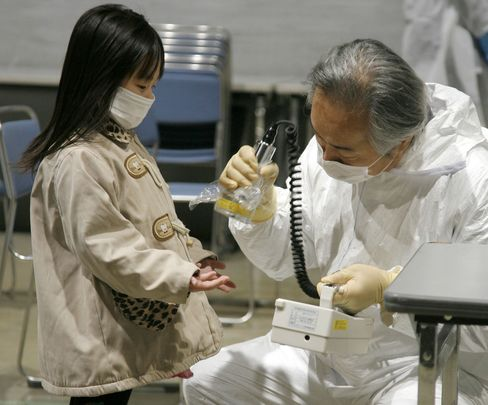 Fukushima Teacher Muzzled on Radiation Risks