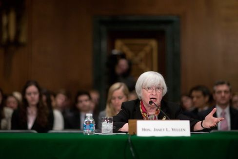 Bond Market's Taper Tantrums Are Over