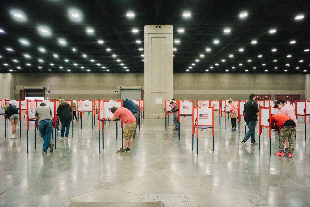 DOJ Pick Garland Disputes Trump Claims of Widespread Voter Fraud