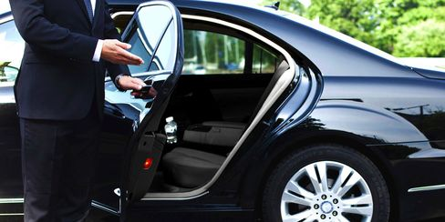 High-touch service is built into the UberLux concept