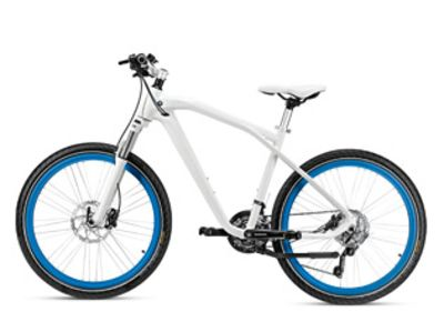 The Cheapest Bmw Costs 1 200 But It S A Bicycle Bloomberg