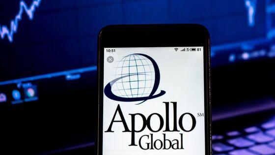 Apollo Takes in $13 Billion Even With Leon Black Under Microscope