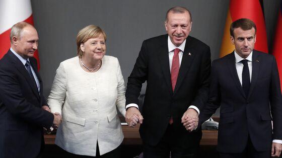 Saudis Reject Turkish Demand to Hand Over Khashoggi Suspects