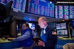 Trading On The Floor Of NYSE As Chewy.com Releases IPO