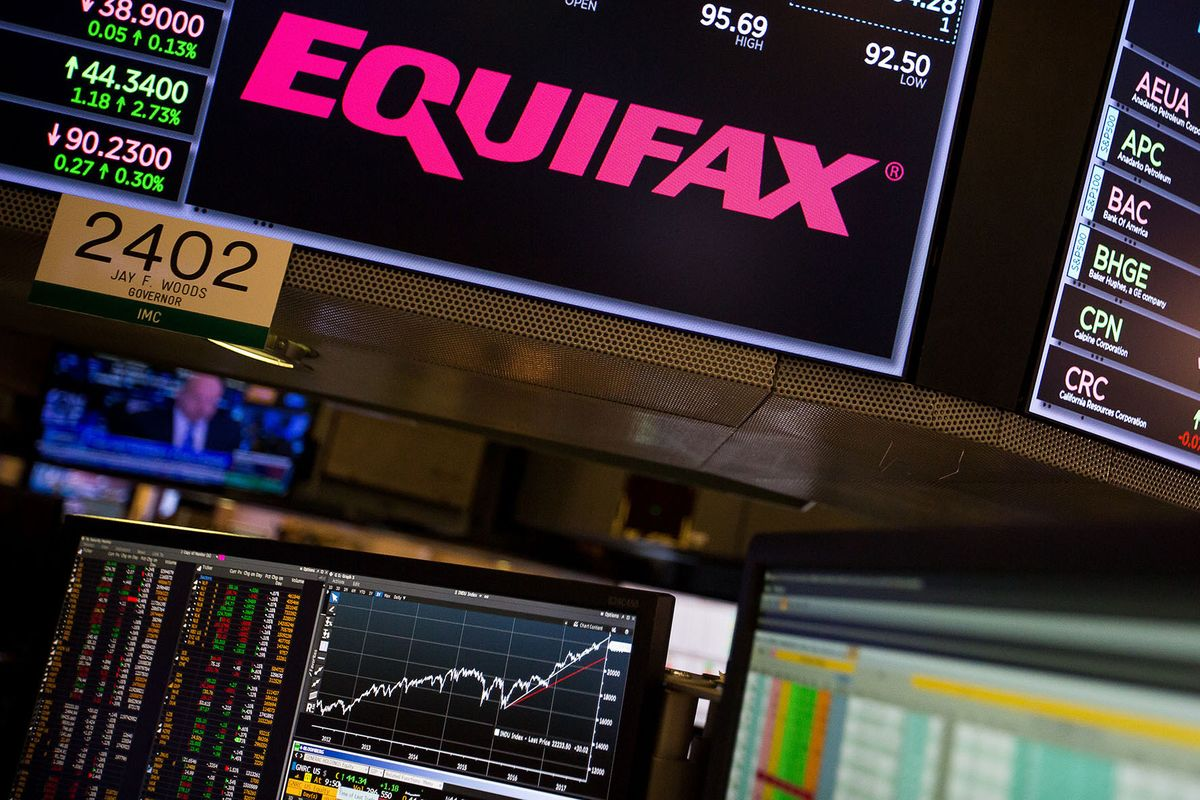 Equifax Will Offer Free Credit Locks for Life, New CEO Says