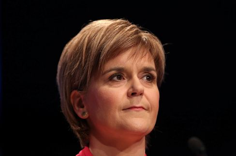Scottish National Party Spring Conference
