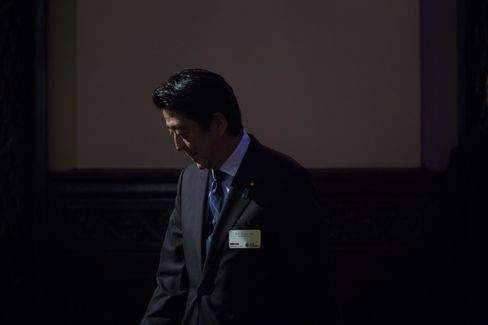 Survivor of 150 Years of Turmoil Faces Being Buried by Abenomics