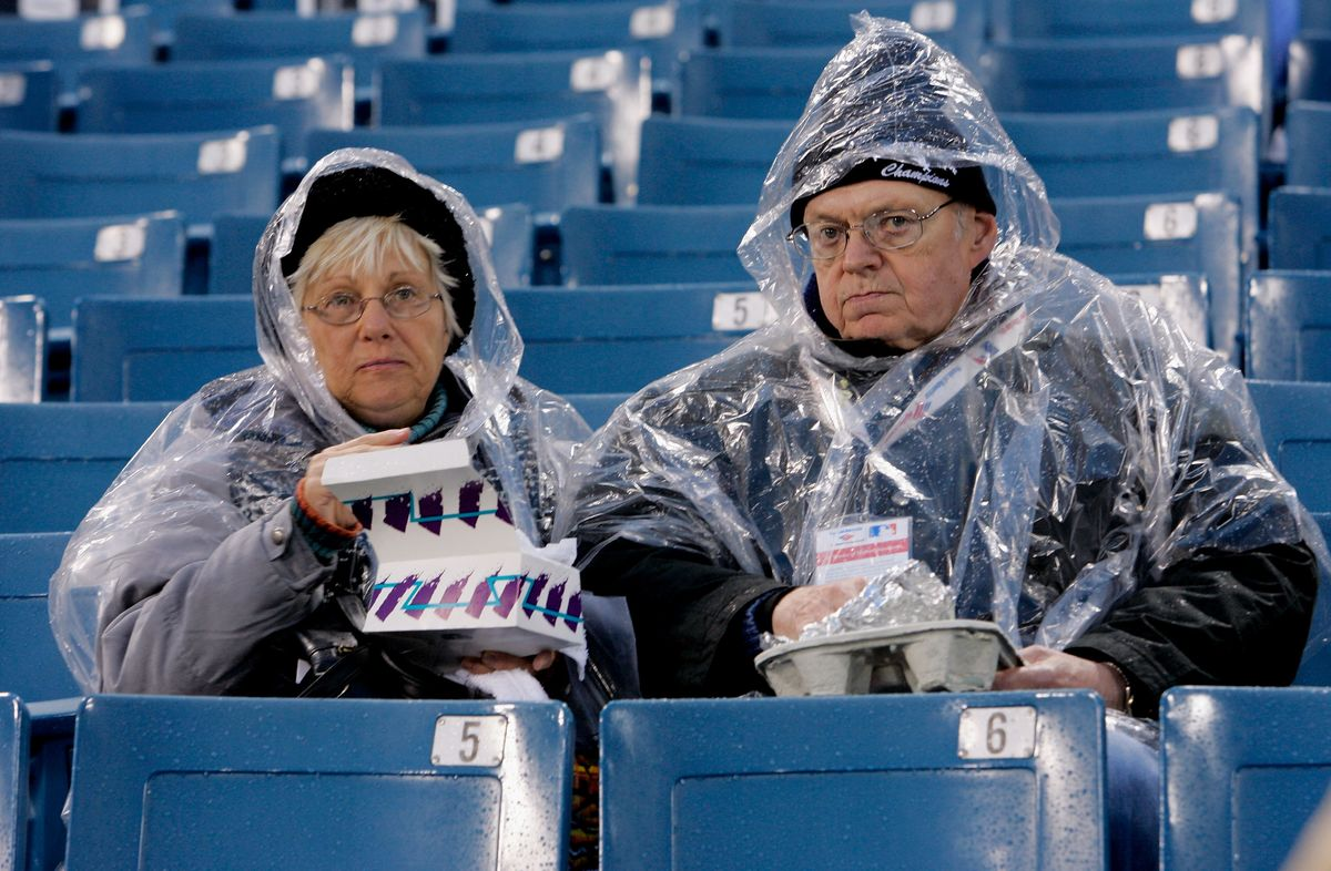 Baseball Fans Are Too Old, Too White and Too Few
