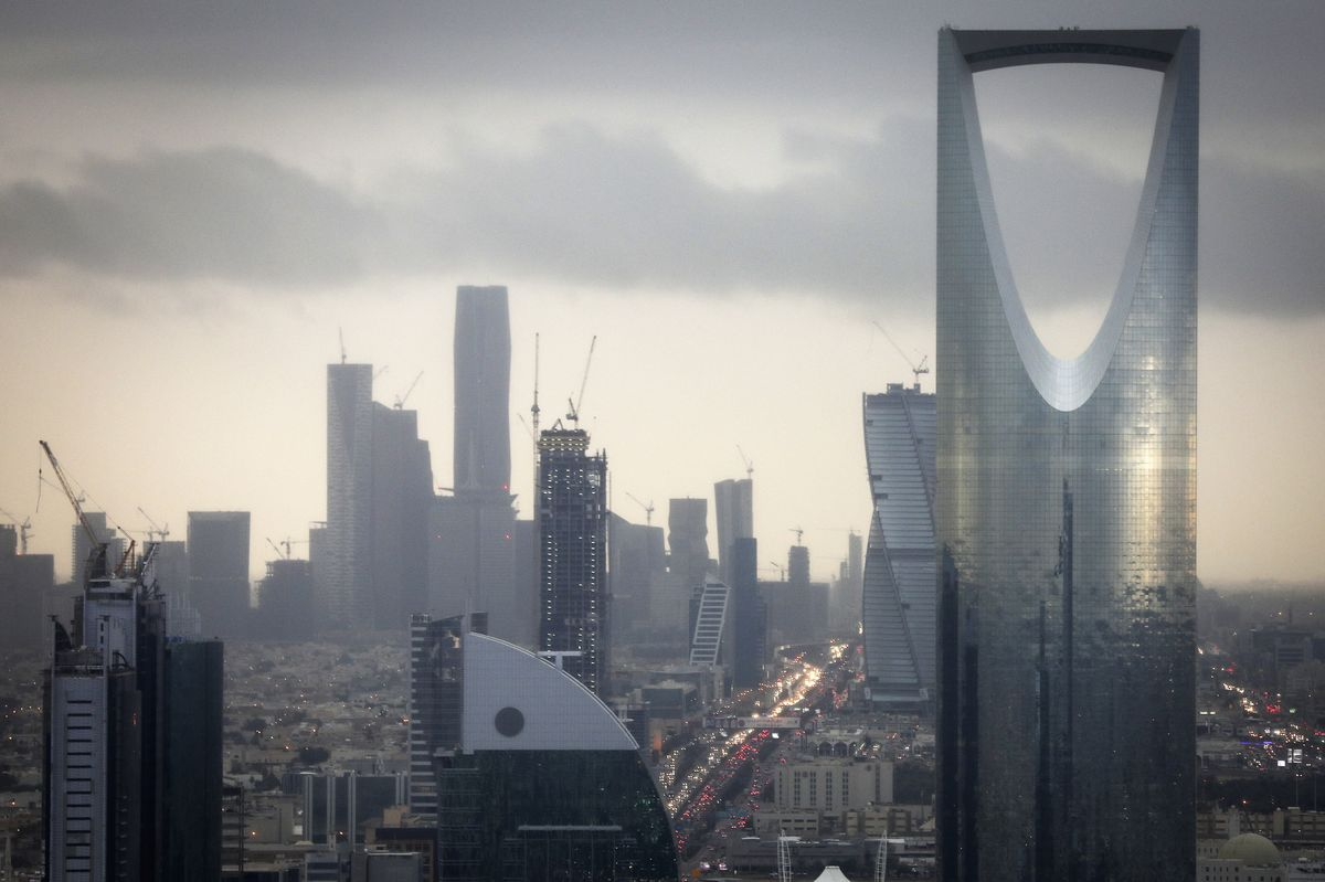 What Two Years of IPO Drama Reveals About Saudi Arabia's Future