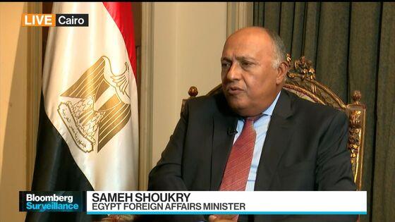 Egypt Keen to Restore Ties With Turkey, Begin Ethiopia Dam Talks