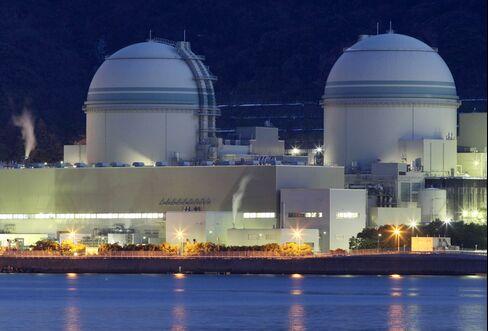 関西電の高浜原発