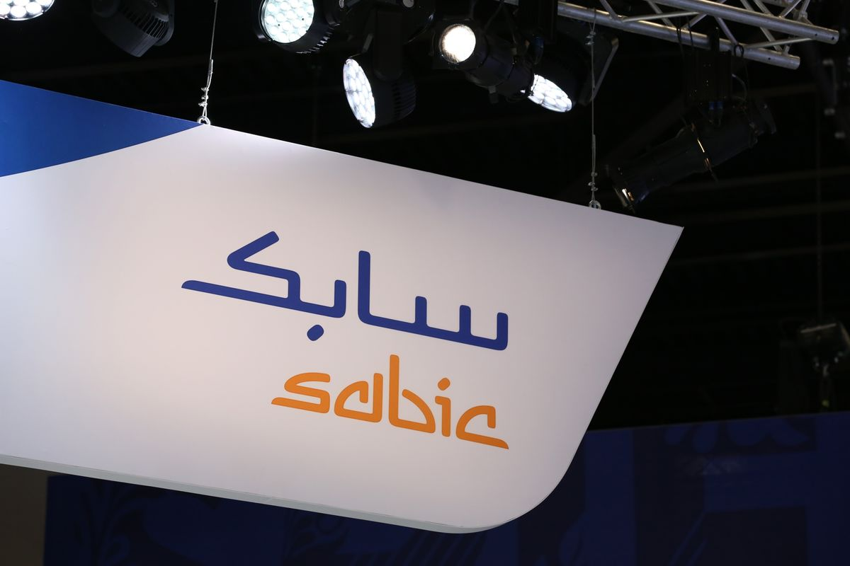 Saudi Chemical Giant Sabic Sees Vaccine Roll-Out Boosting Income
