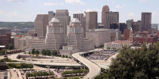 No. 3 Cincinnati