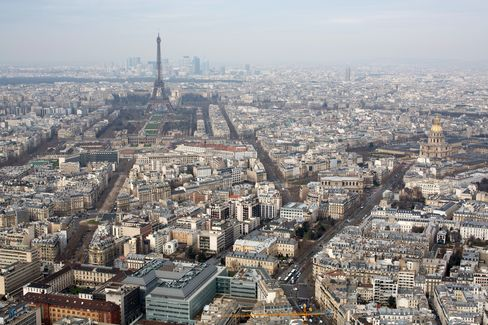 France Declares Austerity Over as Germany Offers Wiggle Room