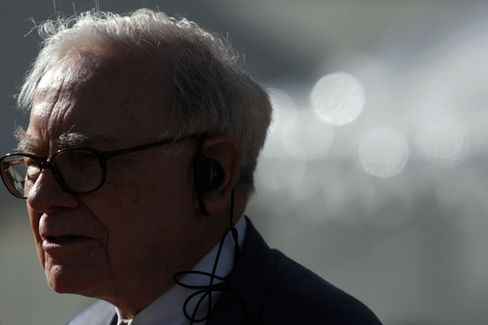 Hey, Warren Buffett. There???s Another Bill in Congress Named for You
