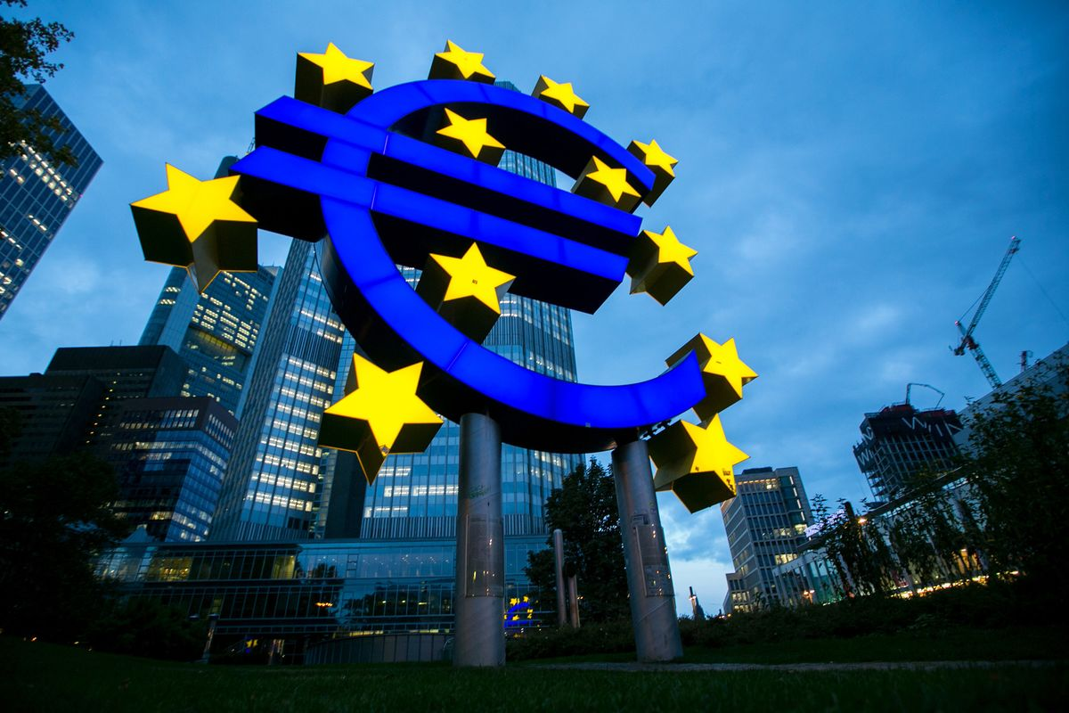 Economists to German QE Critics: You're Wrong