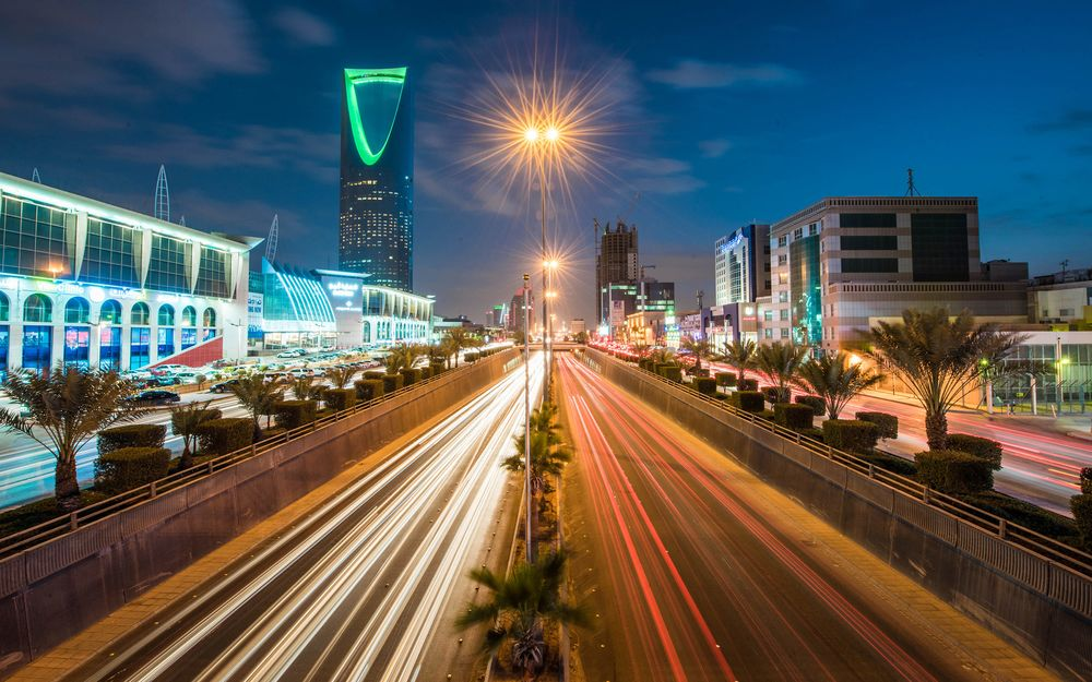 Expat Levy, Handouts, Defense Cutbacks: What's in the Saudi Budget
