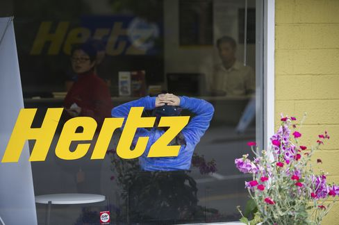 FTC Said to Back Hertz-Dolla Thrifty Deal