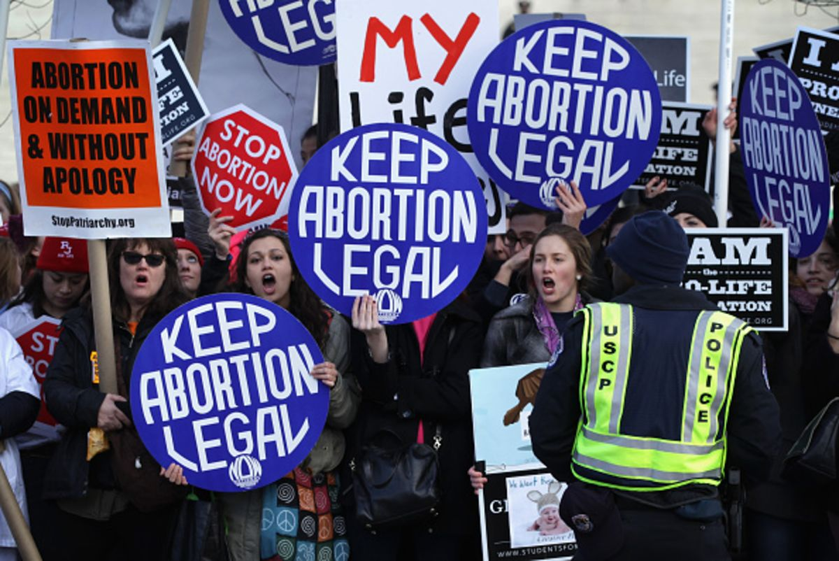 women and their rights to abortion Prior to legal abortion, women had two options: to undergo an unsafe, illegal abortion that put their bodies at risk or to continue their pregnancy, even in situations that were disadvantageous to both the woman and the unborn fetus.