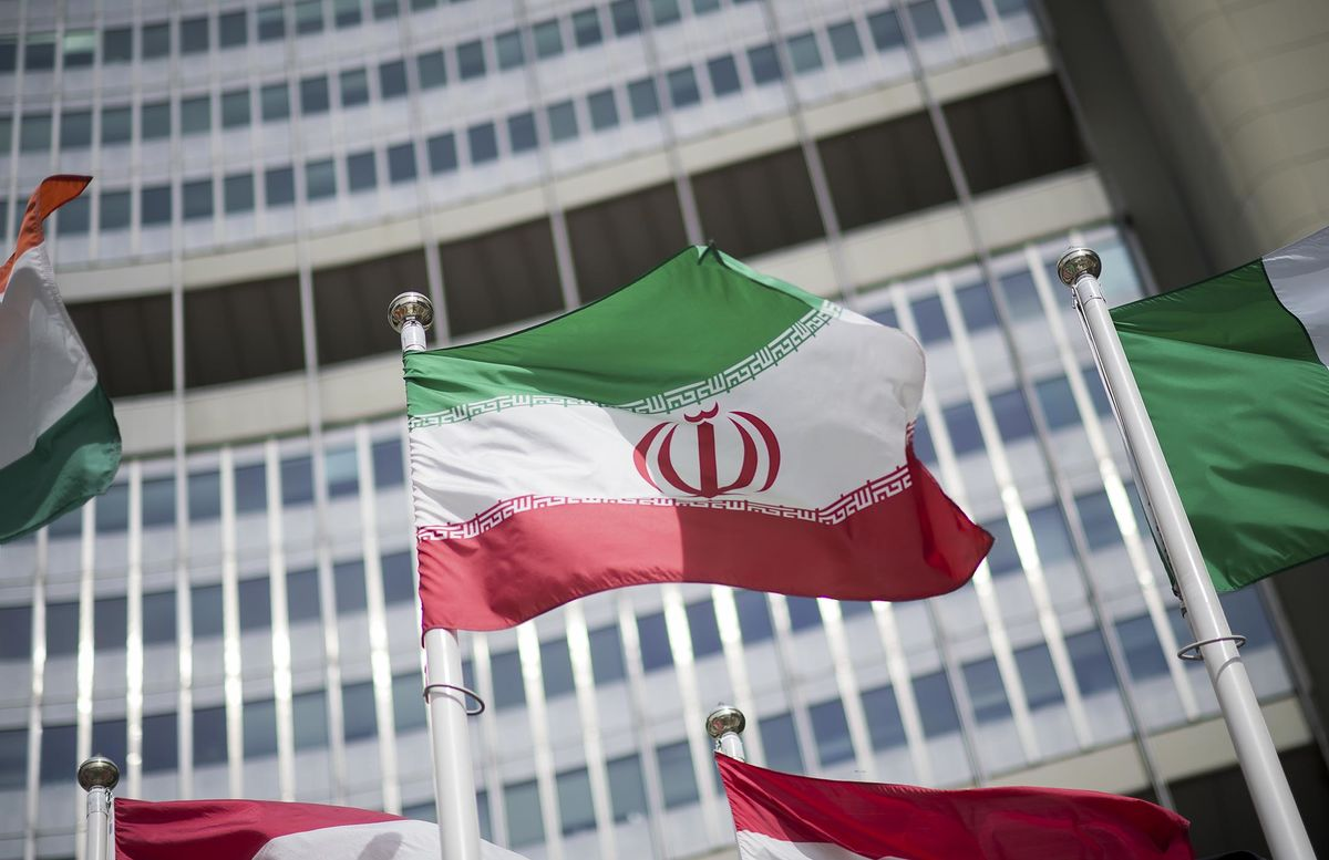 Iran Nuclear Deal Joint Commission to Meet Sunday, EU Says