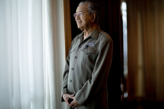 Mahathir's 100 Days in Office as Malaysia's Leader: Scorecard