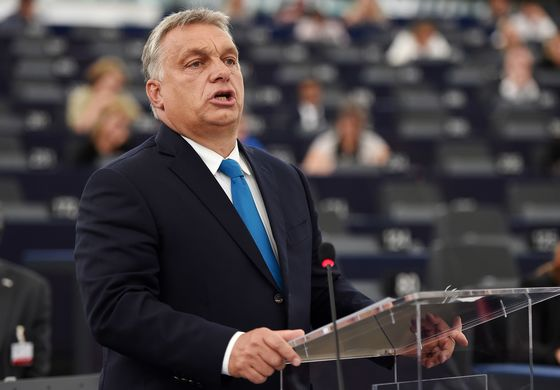 Orban's 'Useful Idiots' May Have Last Laugh Amid Expulsion Push